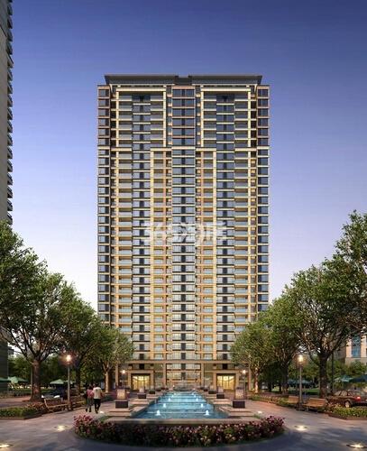 蓝光公园1号4室2厅2卫129平米整租豪华装