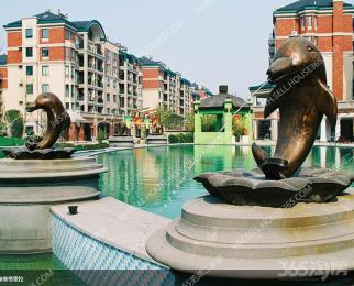 伟星香格里拉花园4室2厅2卫169.71平方产权房精装