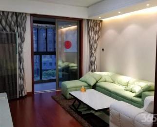 海峡城云璟湾 3室1厅1卫 87平米 整租精装 诚租