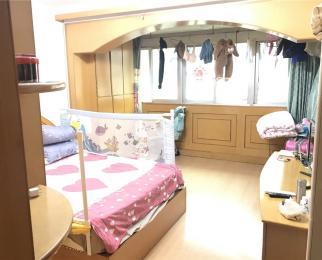 南京南 市中医院 阳光里 两室一厅 南北通透 设施齐全 干