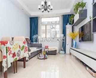 北京西路 江苏路 马鞍山精装两房 居家陪读拎包入住