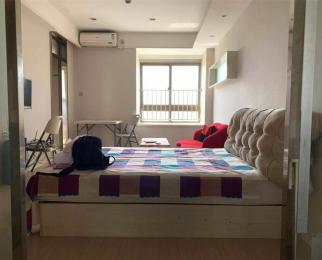 鼓楼 辰龙天玺国际精装单身公寓 拎包入住