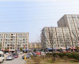 南京南站附近水岸明珠112.9平米底商门面房出租