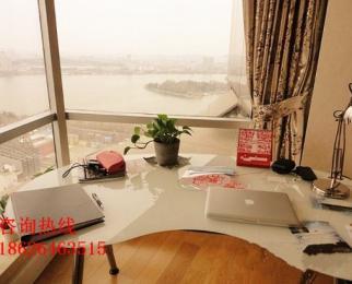 南京国际 鼓楼湖景房 坐享周边配套 金茂广场 怡景公寓