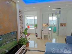 朗诗未来街区 精装3房 好楼层 房主置换诚心出售 急卖一个月