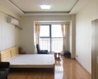 万达茂公寓设施齐全 生活方便 看房有钥匙