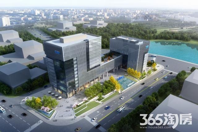 软件谷全新甲级写字楼Vivo大厦