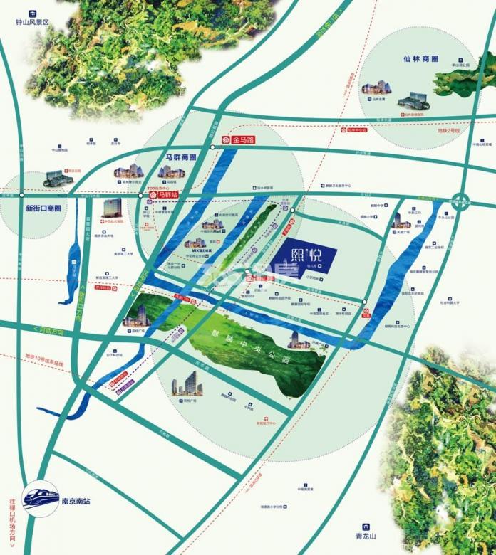 9.15麒麟热盘——��悦VIP专场看房团!欢迎报名!