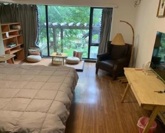 康桥圣菲 精装单室套 靠近地铁口 紧邻商业街 看房方便 性