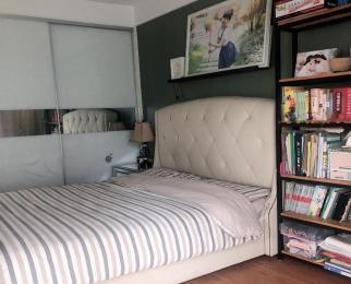 仙林 地铁口康桥圣菲新出豪装两房 首次出租 拎包入住家电齐全