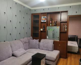 国际公寓新出单室套 房东诚心出租 居家装修利用率高 看房