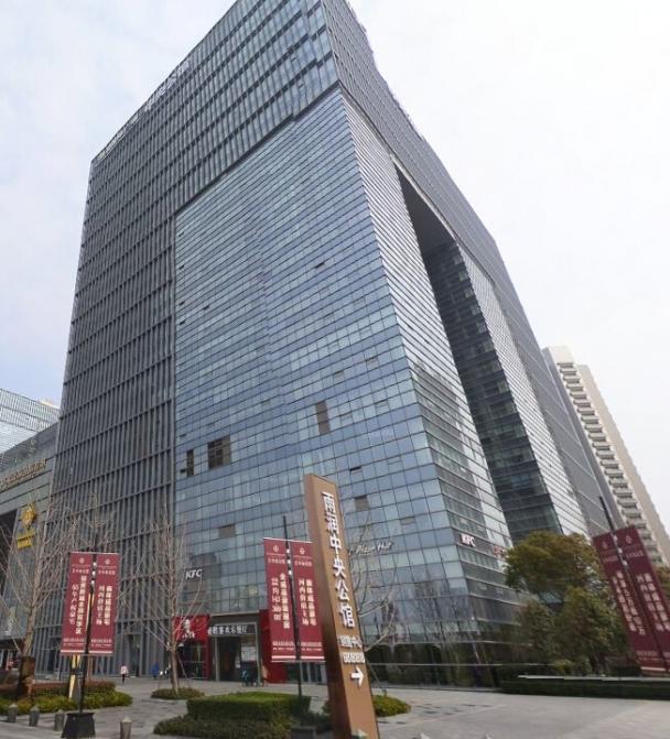 建邺区奥体雨润中央公馆