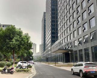 地铁一号线小龙湾站100米 甲级写字楼含税 园区招租送免租