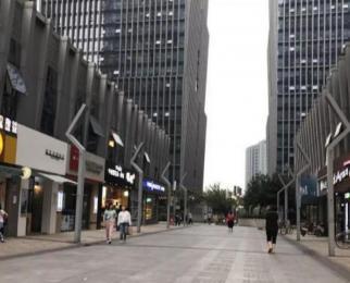 河西金鹰旁 河西万达广场 商业成熟 配套完善 交通便捷 业