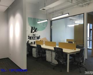 新城科技园 全新精装含高品质家具 电梯口 照片实拍