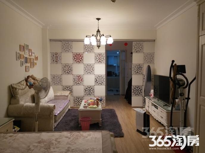 红山动物园地铁站 复地新都国际 精装小公寓 低价急售