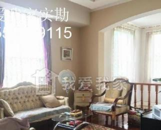 江宁别墅 玛斯兰德420平大独栋 前后超大院子 位置优越 安