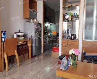 龙江石头城精装单室套 诚心出租 全家具家电电梯房 随时可