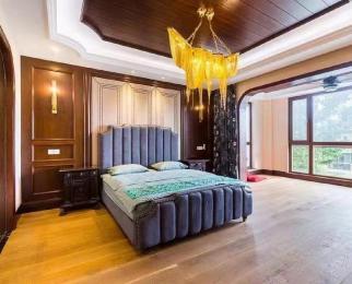 300万豪装别墅 将军大道 400平保养好 品质生活的选择