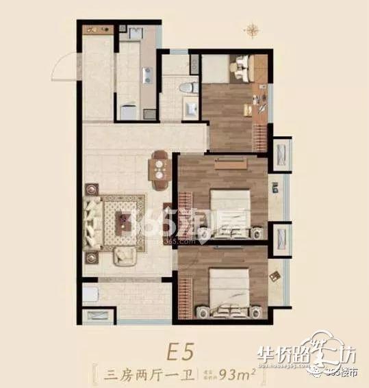 别再错过了!12月的南京属于城北!4000余套新房该怎么选?