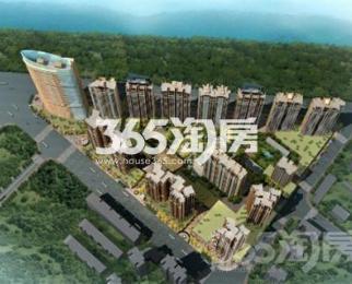 【瑞泰滨河御景】电梯21楼 可贷款 精装修 淮河大坝旁 景观优美