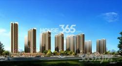 荣盛锦绣香堤 景观房 满2年 便宜卖 户型好 南北通透