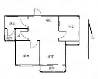 仙林香樟园 精装二房 紧靠金鹰南外 陪读好房 看房提前约