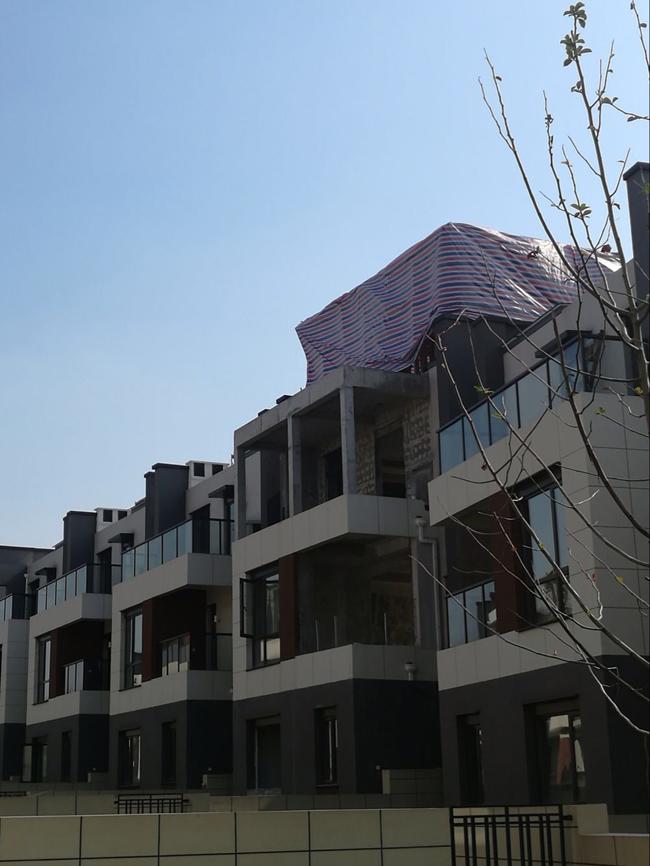关于银亿东城大家关注的现浇问题