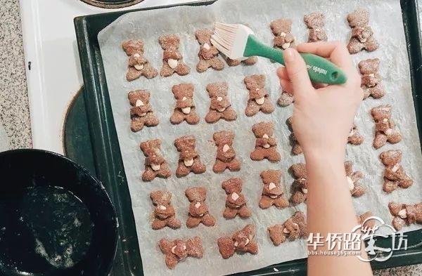 11月4日,一让我们相约金隅紫金府!创意饼干DIY,烘焙周末好时光!