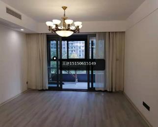 西安门地铁口 军总 金城一号 看中家具全配 新房首次出租