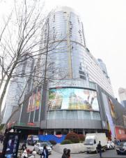 国贸大厦,南京国贸大厦二手房租房