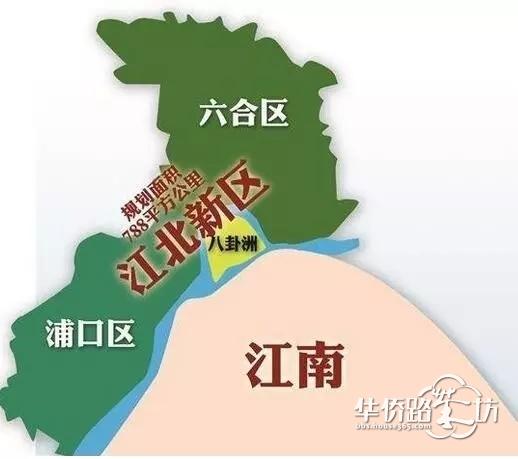 【大紫说】天大的乌龙,江北搞事情,你可能买了一个假的核心区!核心区楼盘和顶山街道楼盘大盘点!