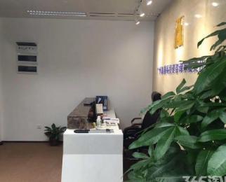 安科新城科技园 小面积写字楼 户型少 随时看房 带装修 仅