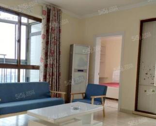 仙林 亚东城 精装两室 拎包入住 南外旁 居家陪读