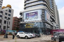 朝阳路 银河中心毛坯复式LOFT公寓新房手续 三实小学 区