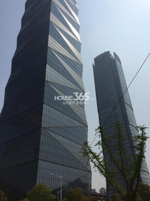 建邺区奥体南京新地中心190.00㎡精装0室0厅