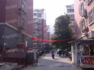 宝业东城广场天使苑铂金时代两室两厅精装