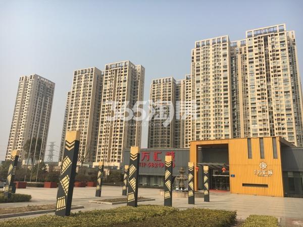 东方万汇城120平米2007年可注册公司毛坯