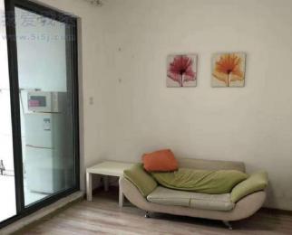 仙林亚东城精装单室套 干净清爽 配套齐全拎包住 看房方便