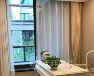 升龙公园道 豪装四房 40万家具家电 中央空调加地暖 拎包