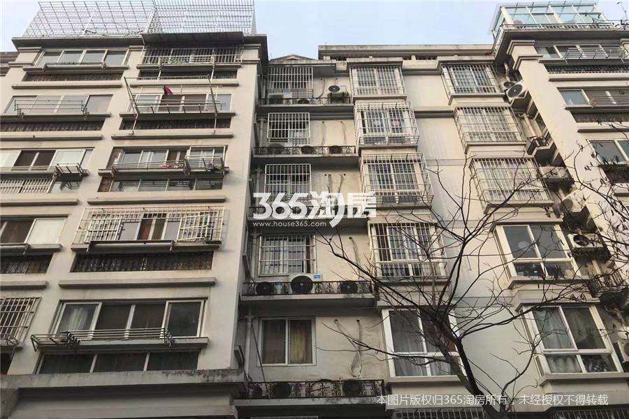 江宁区岔路口天地新城天琴座116.00㎡精装3室2厅