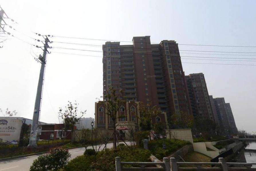 溧水区溧水开发区创维乐活城110.00㎡精装3室2厅