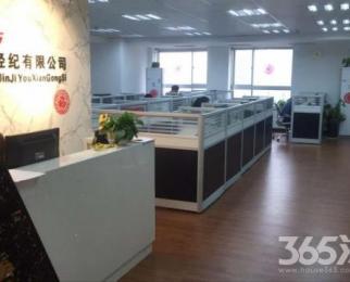 珠江路新世界中心带家具看房方便户型格局好可以注册装修