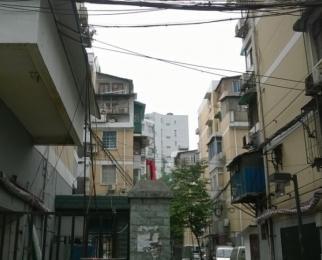 模范马路小区1室1厅1卫47平米精装整租
