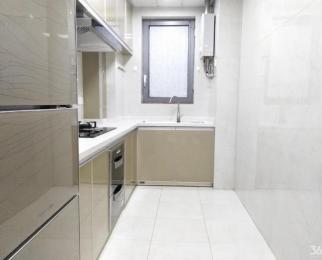 红山地铁口 复地新都国际旁恒基金满庭 精装三房 采光极好 拎包住