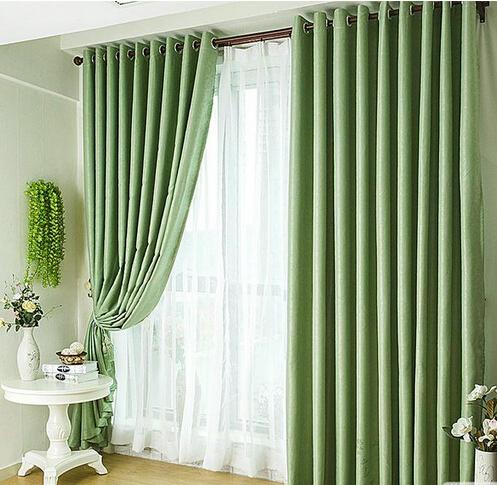 粉色壁纸的窗帘搭配推荐