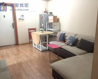 三味公寓两房出租 有钥匙 看房方便 干净清爽 拎包入住