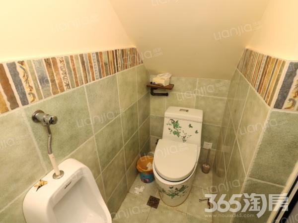 南京二手房出售 玄武區二手房 櫻駝花園二手房 精裝修 躍層 一樓帶