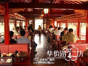 秦淮河道整治下月开工 4年后可坐游船到高淳溧水