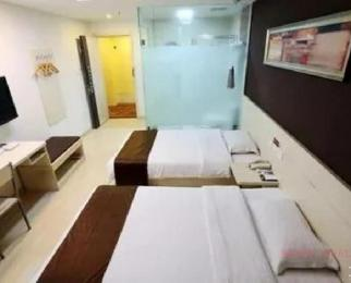 营业中酒店出租 地铁口有固定客源 新装修完 房东无心打理 特出租